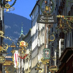 Salzburg Street